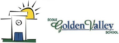 Golden Valley School Logo